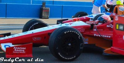 Ernesto Viso no estará en KV en 2013