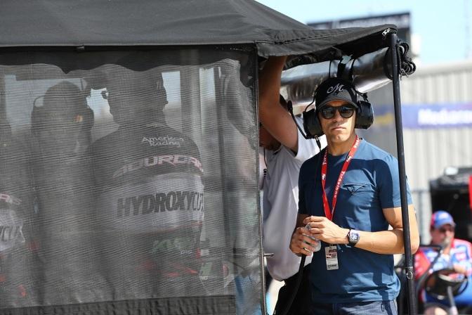 ¿Podría Maldonado llegar a la IndyCar?
