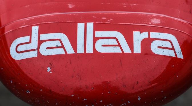 Dallara seguirá en IndyCar hasta 2020