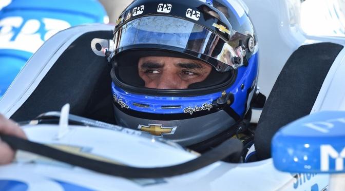 Montoya podría correr antes de la Indy 500