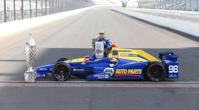NAPA Auto Parts vuelve con Rossi