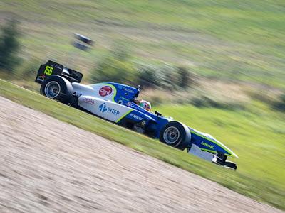 En 2016, fue campeón dentro del AUTO GP. FOTO: BOSS GP