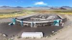 """La llamada """"Allison Grandstand"""" tendrá una extensión que llegará al """"Dog Leg"""". FOTO: Phoenix Raceway"""