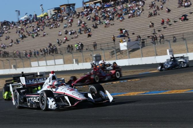Los pilotos ven con optimismo el rumbo de IndyCar