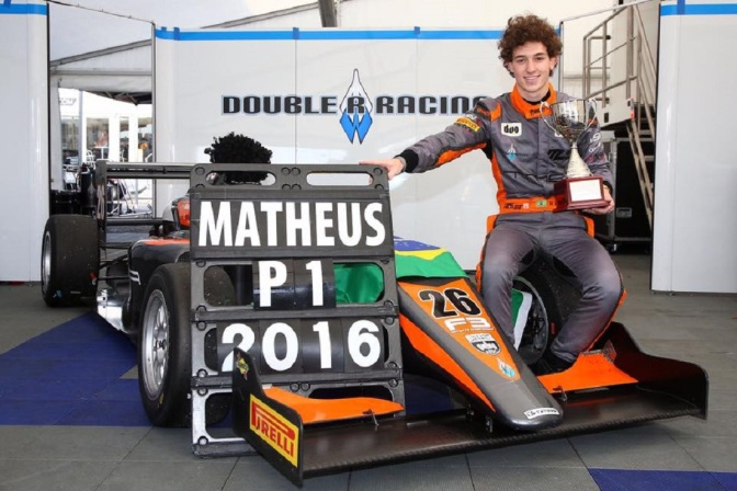 FOTO: Double R Racing