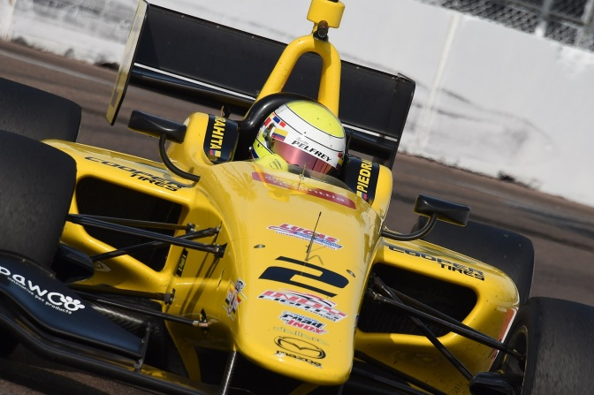 FOTO: Chris Owens/IMS Photo
