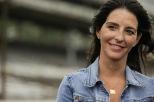 Connie Montoya, esposa de Juan Pablo Montoya (FOTO: Shawn Gritzmacher/INDYCAR)
