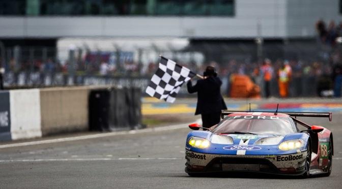Tres regulares de IndyCar irán a Le Mans