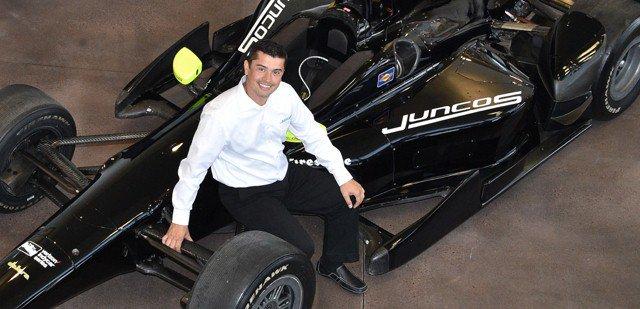 Juncos Racing correrá las 500 millas de Indianapolis