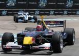 Neel Jani, futuro ganador en Le Mans, fue 9° en la puntuación de 2007, sumando tres podiums (FOTO: Archivo)