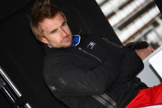 Jay Howard correrá con Schmidt en Indy 500