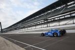 No. 10: Tony Kanaan, Chip Ganassi Racing/Honda (FOTO: Chris Jones/INDYCAR)