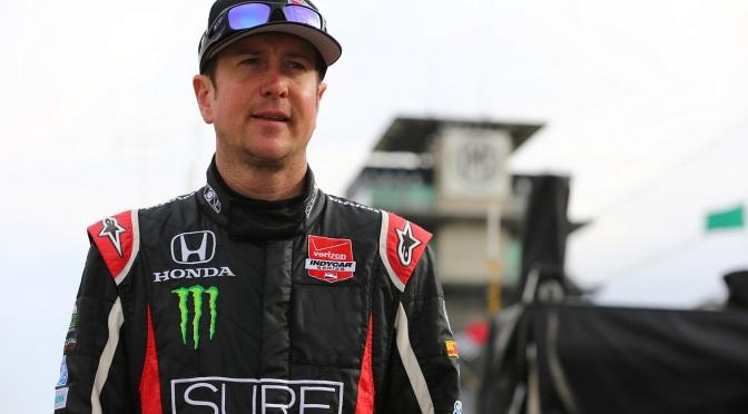Busch no sabe si correrá la Indy 500