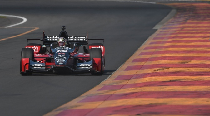 PREVIA 2017: Rahal Letterman Lanigan Racing