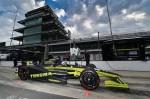 No. 83: Charlie Kimball, Chip Ganassi Racing/Honda (FOTO: Chris Owens/INDYCAR)