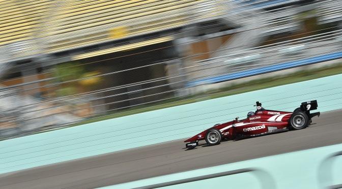 Telitz correrá tercer auto de Belardi