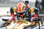 No. 5: James Hinchcliffe, Schmidt Peterson Motorsports/Honda (FOTO: Chris Owens/INDYCAR)
