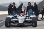 No. 7: Mikhail Aleshin, Schmidt Peterson Motorsports/Honda (FOTO: Chris Owens/INDYCAR)