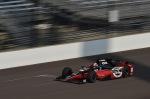 No. 15: Graham Rahal, Rahal Letterman Lanigan Racing/Honda (FOTO: Chris Owens/INDYCAR)