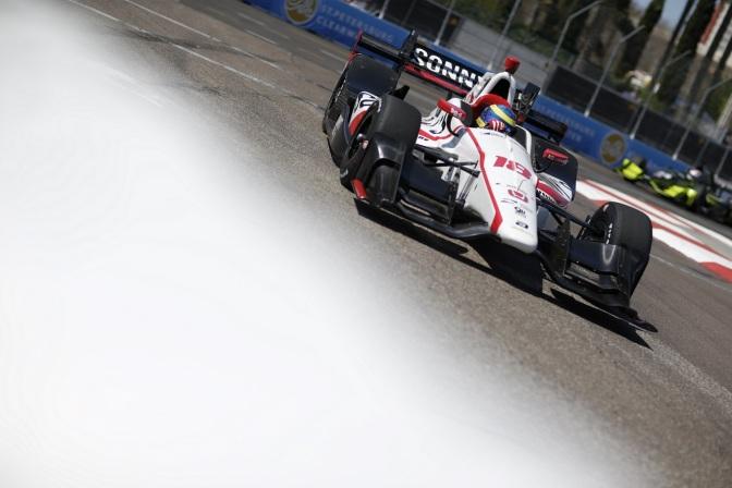 IndyCar oficializa continuidad con cuatro socios