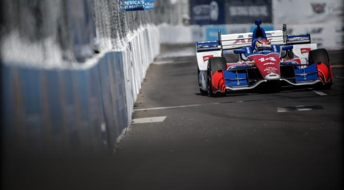 Muñoz partirá en la posición 11