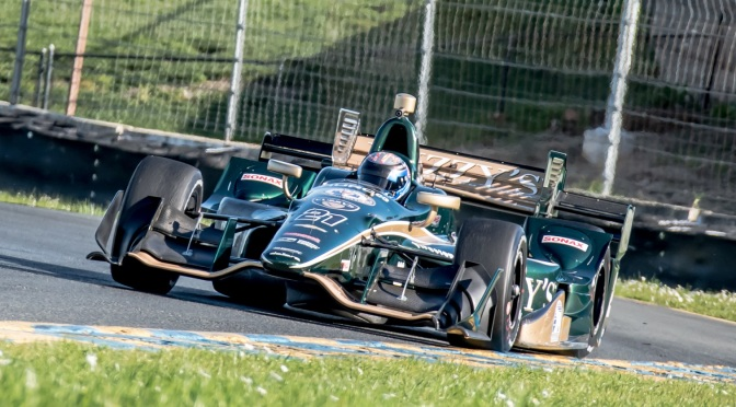 PREVIA 2017: Ed Carpenter Racing