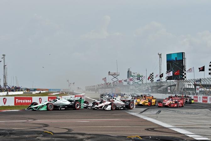 PREVIA: La IndyCar inicia en St. Petersburg