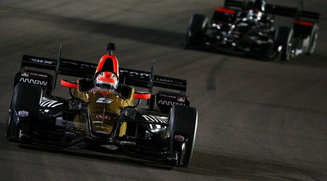 PREVIA 2017: Schmidt Peterson Motorsports