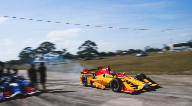 PREVIA 2017: Andretti Autosport