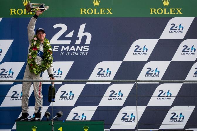 Sebastien Bourdais ganó en Le Mans y Daytona; ahora, buscará el triunfo en Sebring.