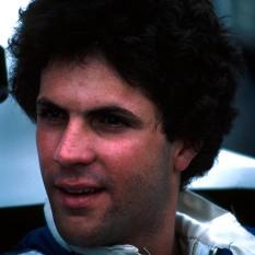 """Junto con """"Emmo"""", el colombiano Roberto José Guerrero también hizo su debut en la especialidad con Bignotti-Cotter, pero abandonó por un problema de motor (FOTO: Archivo)"""