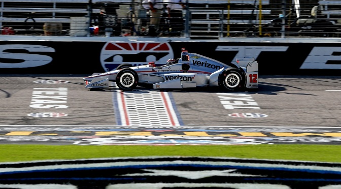 FOTO: Chris Jones/INDYCAR