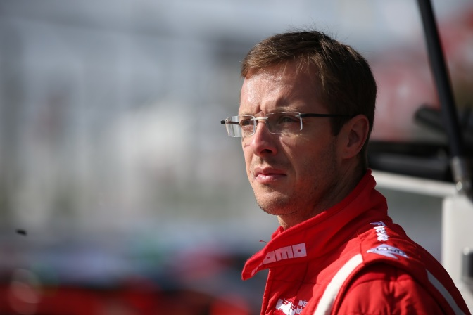 Sébastien Bourdais (FOTO: Chris Jones/INDYCAR)
