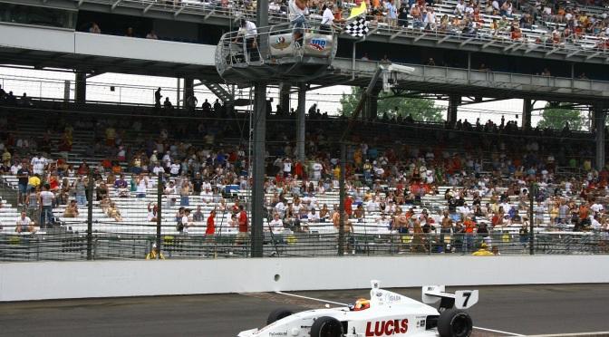 GALERÍA: Los pilotos más ganadores en la Indy Lights