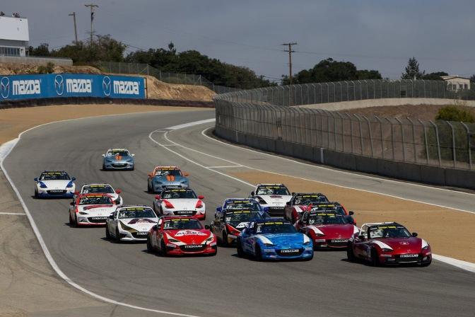 FOTO: Mazda Motorsports