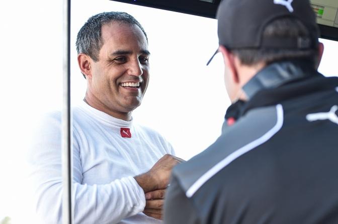 Montoya ya tiene sponsor para Indianapolis