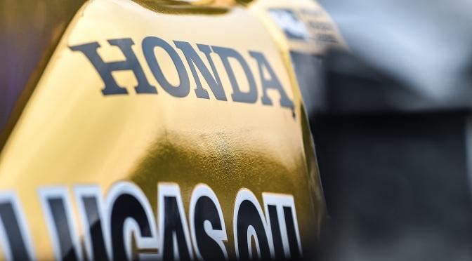 Honda y el progreso para el presente y el futuro