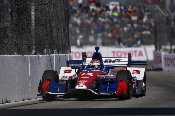 Muñoz ascendió al sitio 12 del campeonato