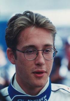 Greg Moore pasó tres años en Indy Lights (1993-1995), logrando 13 victorias, más que cualquier otro. 10 de ellas llegaron en 1995 (su año de campeón), además de sumar 17 podiums (FOTO: Facebook Greg Moore)