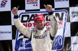 Townsend Bell, el último campeón de Indy Lights cuando el serial era sancionado por CART, acumuló ocho triunfos, 10 poles y 14 podiums en 24 arranques (FOTO: Archivo)