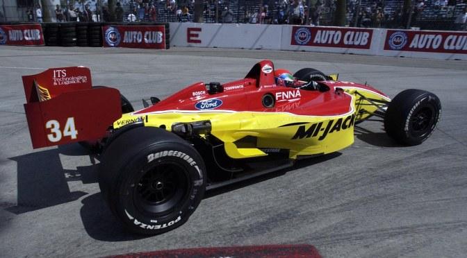 Los pilotos que debutaron en Long Beach