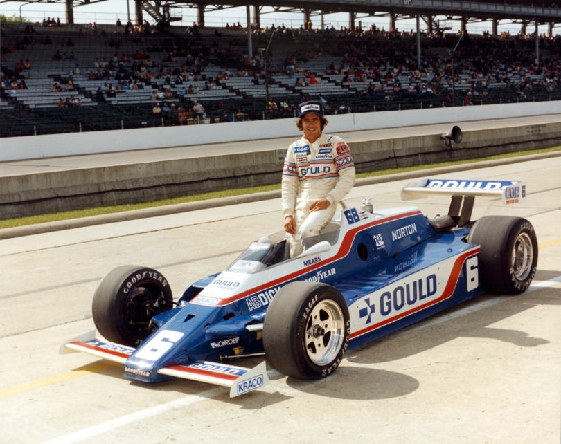 Rick Mears (FOTO: IMS Photo)