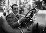 Pierre de Vizcaya, con nacionalidad francesa y española, fue el primer español en la historia en correr la Indy 500 (FOTO: Wikipedia)