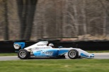 El nuevo auto de Pro Mazda (FOTO: Pro Mazda/IMS Photo/Road to Indy)