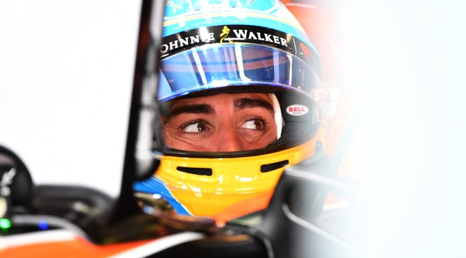 Alonso (FOTO: Archivo)