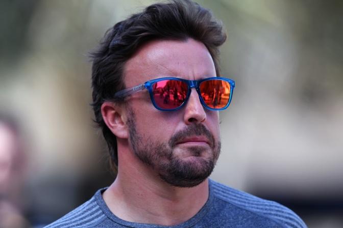 Alonso visitará Alabama