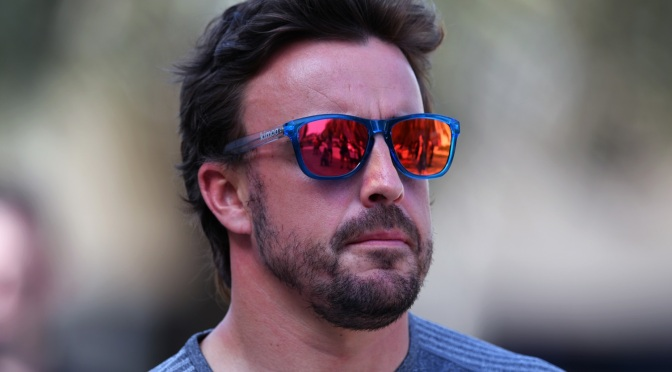 Alonso visitará Alabama
