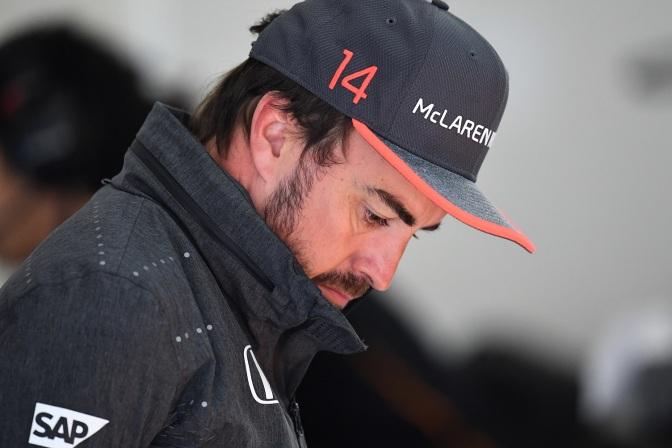 """Alonso: """"Es uno de los retos más importantes de mi vida"""""""