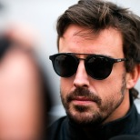El bicampeón de Formula 1, Fernando Alonso, debutará en la Indy 500 en un esfuerzo conjunto entre McLaren, Honda y Andretti Autosport (FOTO: Archivo)