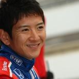 Hideki Mutoh fue subcampeón de Indy Lights y sumó dos podiums en IndyCar, corriendo de tiempo completo de 2008 a 2010; fue séptimo en Indy en 2008, con Andretti Green Racing (FOTO: INDYCAR)